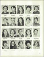 1978 Dondero High School Yearbook Page 158 & 159