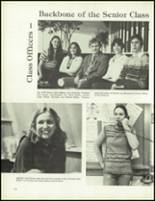 1978 Dondero High School Yearbook Page 160 & 161