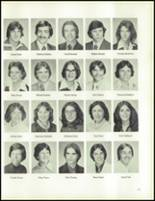 1978 Dondero High School Yearbook Page 162 & 163