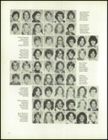 1978 Dondero High School Yearbook Page 180 & 181