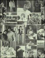 1978 Dondero High School Yearbook Page 182 & 183