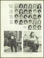 1978 Dondero High School Yearbook Page 184 & 185