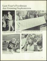 1978 Dondero High School Yearbook Page 194 & 195