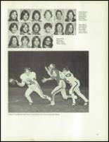 1978 Dondero High School Yearbook Page 196 & 197