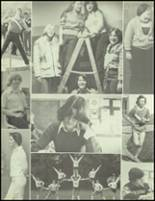 1978 Dondero High School Yearbook Page 198 & 199