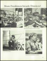 1978 Dondero High School Yearbook Page 206 & 207