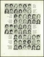 1978 Dondero High School Yearbook Page 208 & 209