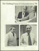 1978 Dondero High School Yearbook Page 216 & 217