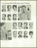 1978 Dondero High School Yearbook Page 218 & 219