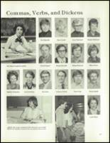 1978 Dondero High School Yearbook Page 220 & 221