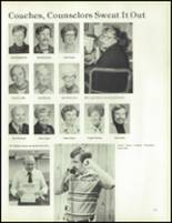 1978 Dondero High School Yearbook Page 222 & 223