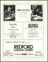 1978 Dondero High School Yearbook Page 228 & 229