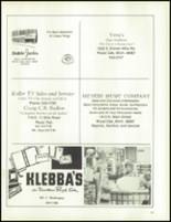 1978 Dondero High School Yearbook Page 244 & 245