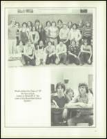 1978 Dondero High School Yearbook Page 250 & 251