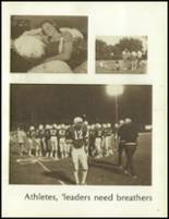1977 Daniel Webster High School Yearbook Page 12 & 13