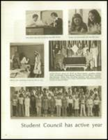 1977 Daniel Webster High School Yearbook Page 16 & 17