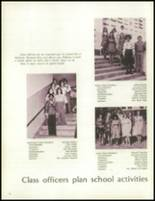 1977 Daniel Webster High School Yearbook Page 18 & 19