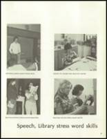 1977 Daniel Webster High School Yearbook Page 30 & 31
