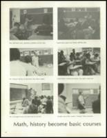 1977 Daniel Webster High School Yearbook Page 34 & 35