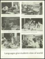 1977 Daniel Webster High School Yearbook Page 36 & 37