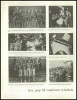1977 Daniel Webster High School Yearbook Page 38 & 39