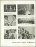 1977 Daniel Webster High School Yearbook Page 40 & 41