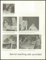1977 Daniel Webster High School Yearbook Page 44 & 45