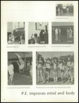 1977 Daniel Webster High School Yearbook Page 46 & 47