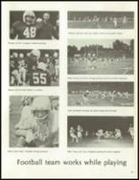 1977 Daniel Webster High School Yearbook Page 48 & 49