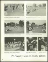 1977 Daniel Webster High School Yearbook Page 50 & 51