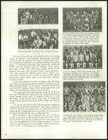 1977 Daniel Webster High School Yearbook Page 52 & 53