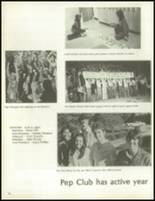 1977 Daniel Webster High School Yearbook Page 58 & 59