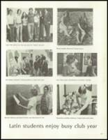 1977 Daniel Webster High School Yearbook Page 60 & 61