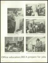 1977 Daniel Webster High School Yearbook Page 62 & 63