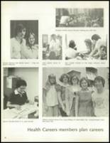 1977 Daniel Webster High School Yearbook Page 64 & 65