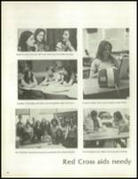 1977 Daniel Webster High School Yearbook Page 66 & 67