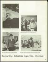 1977 Daniel Webster High School Yearbook Page 68 & 69
