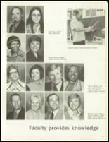 1977 Daniel Webster High School Yearbook Page 76 & 77