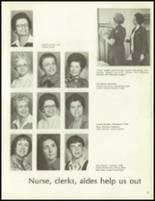 1977 Daniel Webster High School Yearbook Page 78 & 79