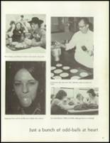 1977 Daniel Webster High School Yearbook Page 88 & 89