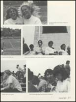 1985 High Point High School Yearbook Page 14 & 15