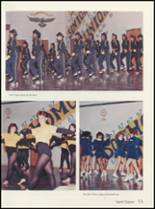1985 High Point High School Yearbook Page 16 & 17