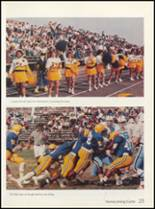 1985 High Point High School Yearbook Page 28 & 29