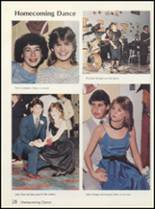 1985 High Point High School Yearbook Page 32 & 33