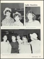 1985 High Point High School Yearbook Page 36 & 37