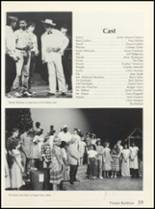 1985 High Point High School Yearbook Page 42 & 43