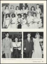 1985 High Point High School Yearbook Page 48 & 49