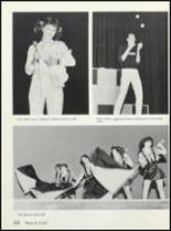 1985 High Point High School Yearbook Page 52 & 53