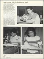 1985 High Point High School Yearbook Page 60 & 61