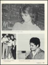 1985 High Point High School Yearbook Page 62 & 63